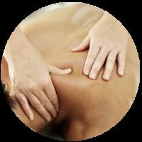 les formules massages bien-être et hammam